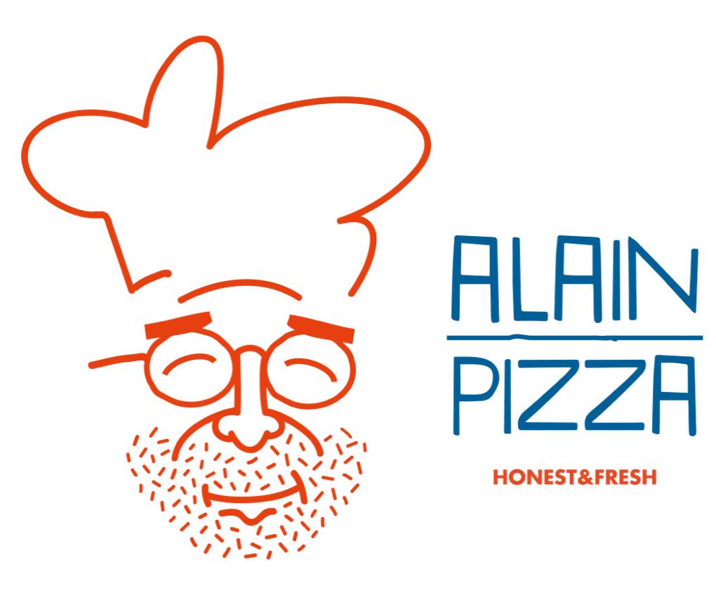 Alain Pizza